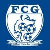 Logo foot Podensac