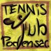 Logo tennis Podensac